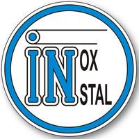 INOX Stal logo